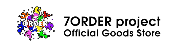 7ORDER project Official Goods Store